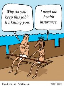 Vorsicht vor der privaten Krankenversicherung