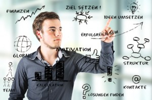 Ist der in Deutschland so hoch gelobte Businessplan wirklich so wichtig?