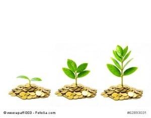 KfW-Unternehmerkredit ideal für Ihr Wachstum.
