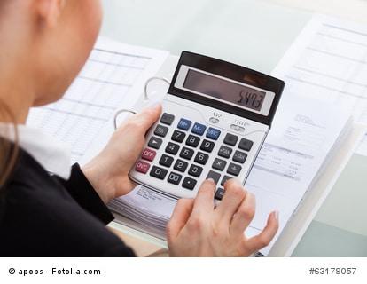 Bedingungen für die Kleinunternehmerregelung