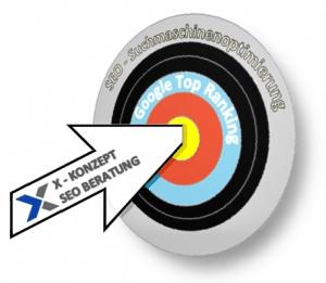 SEO Agentur Strausberg X-Konzept