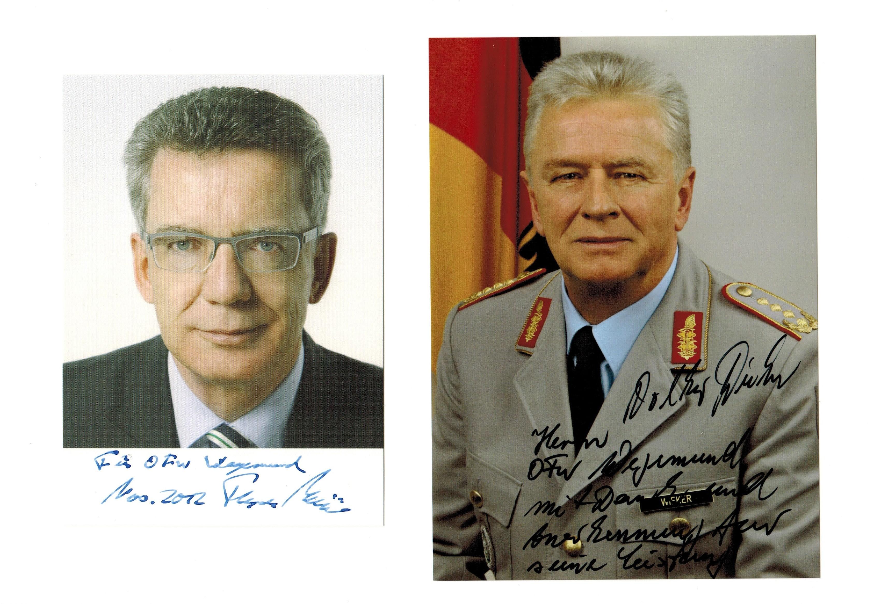 Bundeswehr und danach?
