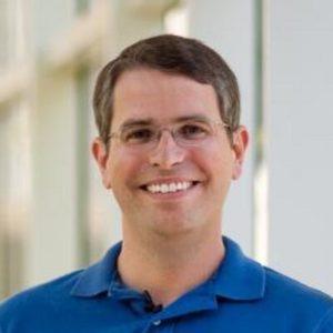 Matt Cutts, Entwickler bei Google.