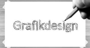 Businessplan für Grafikdesign.