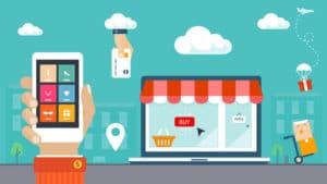 Online-Handel was gibt es neues und wohin geht die Reise?