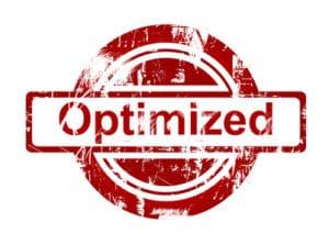 Ist Ihre Website Optimized?