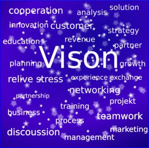 Welche Vision habe ich als Unternehmensberater und Gründungsberater?