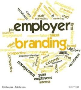 Einflussfaktoren auf das Employer Branding