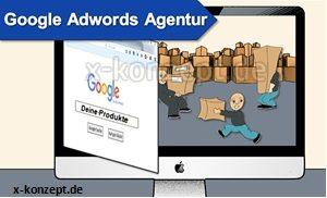 Gute Google Adwords Agentur