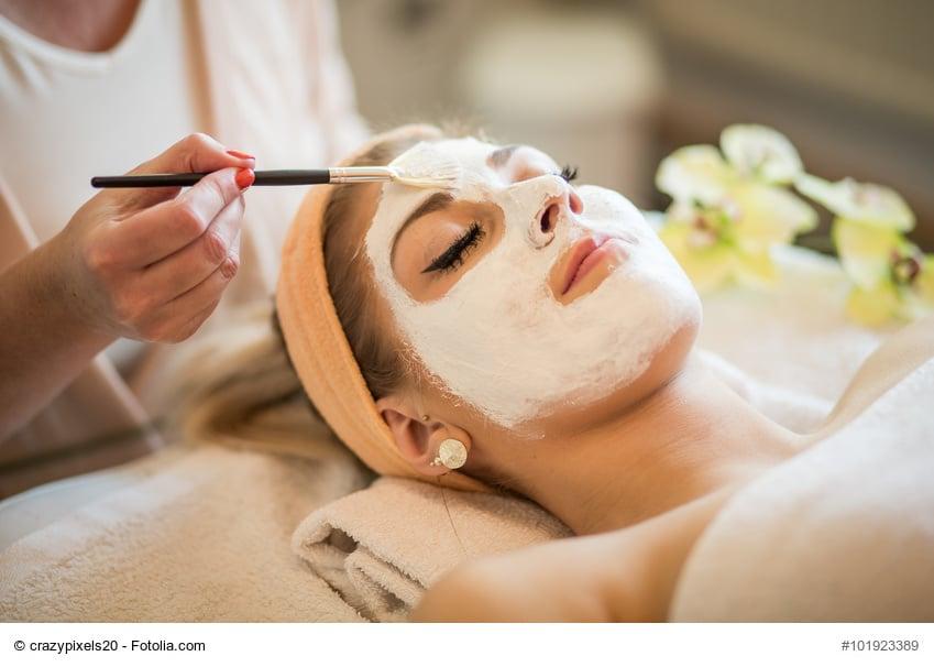 Konzept – Vorlage – Businessplan für die Gründung eines Kosmetikstudios